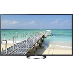 XBR65X850A 65-Inch 4K Ultra HD 120Hz 3D LED HDTV