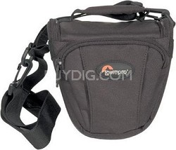 Topload Zoom Mini Camera Bag (Black)