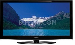 "PN50A450 - 50"" High Definition Plasma TV"