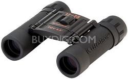 12x25 UpClose Weather Resistant Roof Prism Binocular