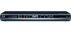 DMP-BD35K Blu-ray Player   ---   TORN BOX