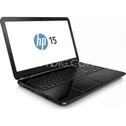 """15-g080nr 15.6"""" HD Notebook PC - AMD Quad-Core A6-6310 APU Processor"""