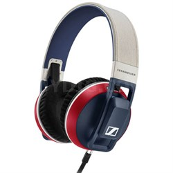 URBANITE XL Over-Ear Headphones for iOS - Nation