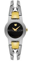 0604760 - Women's Amorosa  Two-tone Watch