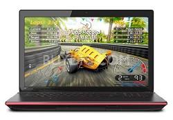 "Qosmio 17.3""  X75-A7295 Notebook PC - Intel Core i7-4700MQ Processor"