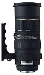 50-500mm F/4-6.3 EX DG HSM Telephoto Zoom  Autofocus Lens For Nikon AF-D