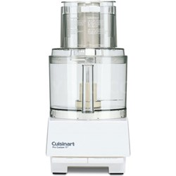 DLC-8SY Pro Custom 11-Cup Food Processor White - Refurbished