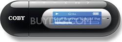 MP305 2GB USB-Stick MP3 Player w/ LCD and FM Radio