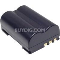 BLM-1 Lithium Battery for Evolt DSLR Cameras