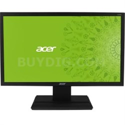 "V226HQL 21.5"" Full HD LED Backlit LCD Monitor with Speakers - UM.WV6AA.A05"