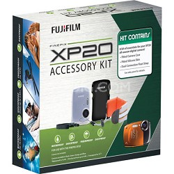 XP20 Accessory Kit