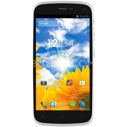 Lifeplay 4.7-Inch Android 4.2 Jelly Bean 4G Unlocked Smart Phone (White)