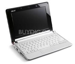 Aspire one  8.9-inch Netbook PC - White (AOA150-1887)