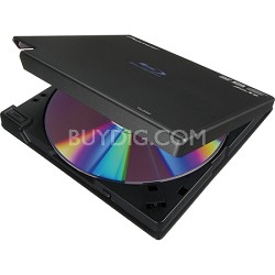 BDR-XD05 Slim External Blu-Ray Writer