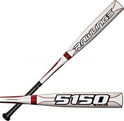 "5150 Alloy High School/Collegiate Baseball Bat (-3) ""32"