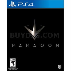Paragon  PS4