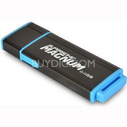 64GB Supersonic Magnum USB 3.0 Flash Drive (PEF64GSMNUSB)