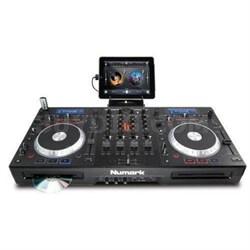 Mixdeck Quad 4-Channel Universal DJ System