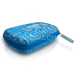 Samba Travel Case for JBuds & MP3 Player (Blue) 854291001983