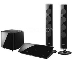HT-BD7200 2.1 Channel Blu-ray Home Theater System