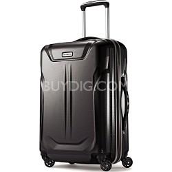 "Liftwo Hardside 21"" Spinner Luggage - Black"
