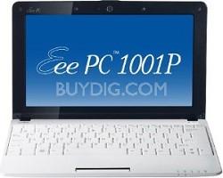 "Eee PC 1001P-PU17-WT 10.1"" Atom N450/250G HDD/1GB DDR2/Windows 7 Starter"