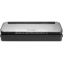 VS-100 Vacuum Sealer, Black