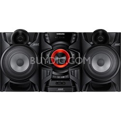MX-H630B - 230W Giga Sound System with Karaoke and Bluetooth