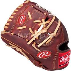 PRO12-9SC-RH - Heart of the Hide 12 inch Left Handed Baseball Glove