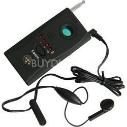 CD-LRC Wireless Camera Detector