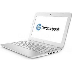 """11-2010nr 11.6"""" HD Chromebook PC - Samsung Exynos 5250 - Refurbished"""