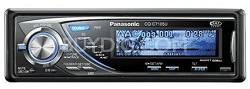 Q-C7105U Expansion-Module Ready AAC/WMA/MP3/CD Player/Receiver