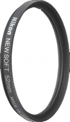 52 mm Screw-On Soft Focus Filter