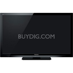 "42"" VIERA Full HD (1080p) LED TV - TC-L42E3"