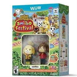 Animal Crossing amiibo Festiva
