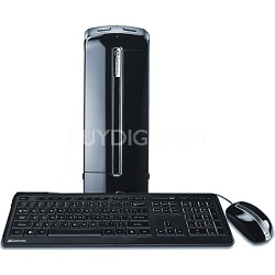 SX2802-03 6GB/1TB QUAD CORE DESKTOP