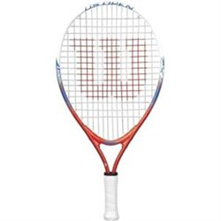 "US Open 19"" Junior Tennis Racquet - WRT21000U"