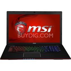 "GE70 Apache Pro-012 17.3"" Full HD Notebook PC - Intel Core i7-4700HQ Processor"