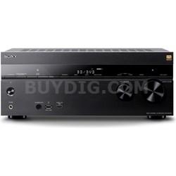 STR-DN1070 7.2 Channel 1155W 4K Hi-Resolution Wi-Fi Network AV Receiver