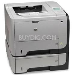 LaserJet Enterprise P3015x Printer - Black/Silver (CE529A#BGJ)