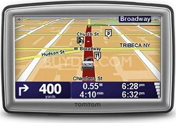 TomTom XXL 530S 5 inch TouchScreen Auto Nav Portable GPS Navigator