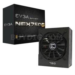 EVGA SuperNOVA 750W G1 80Plus