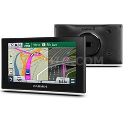 "nuvi 2689LMT Advanced Series 6"" GPS w/ Bluetooth Lifetime Maps - Refurbished"