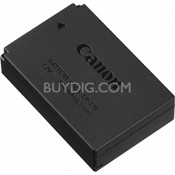 LP-E12 Battery Pack for EOS M and Rebel SL1