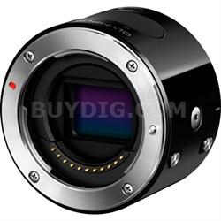 Air A01 16MP Interchangeable Lens Smartphone Camera Body (Black)