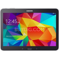 "Galaxy Tab 4 Black 16GB 10.1"" Tablet - 1.2 GHz Quad Core, Android 4.4, Kit Kat"