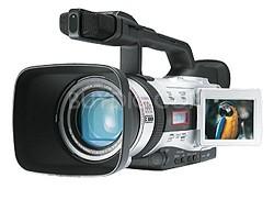 GL2 Mini DV Pro Digital Camcorder