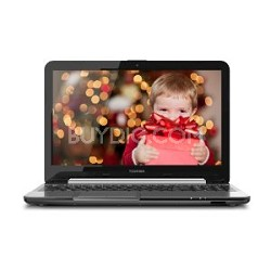 """Satellite 15.6"""" L955-S5360 Notebook PC - Intel Core i3-3217U Processor"""