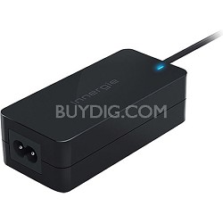mCube 65 65W Laptop Power Adapter - Black