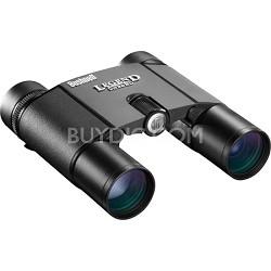 Legend Ultra HD Compact Folding Roof Prism Binoculars, 10x25mm, Black